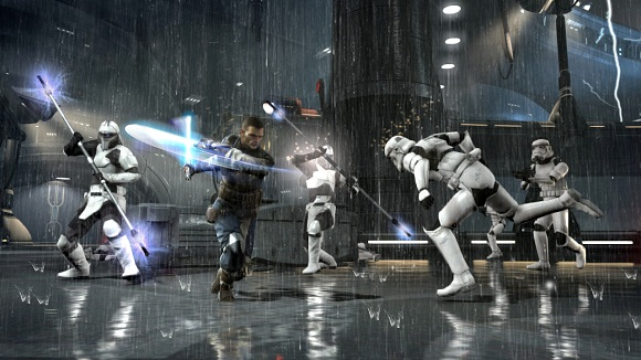STAR WARS The Force Unleashed II-screenshot03-power-pcgames.blogspot.co.id