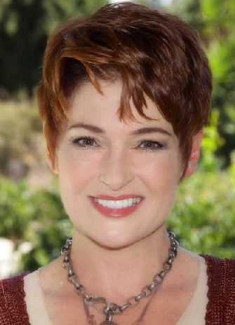 Short Hairstyle Of 2011 Short Hairstyles For Older Women