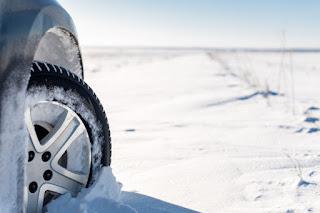 Winter Car-Care Tips