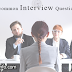 Some Common Interview Question and Answer