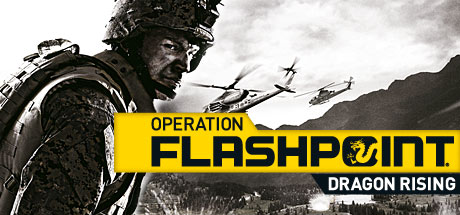 Operation Flashpoint Dragon Rising PC Full Version