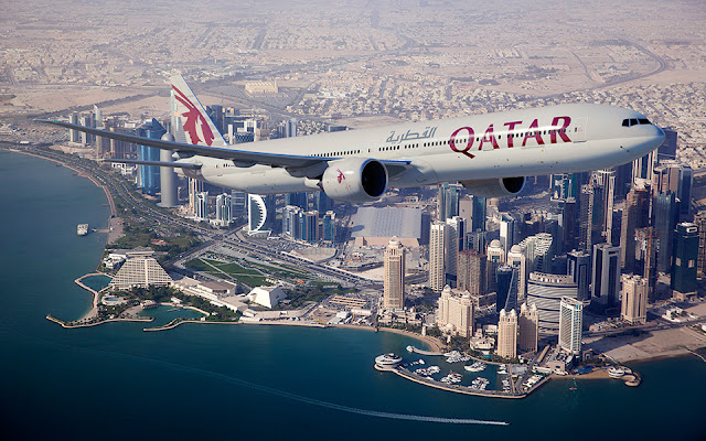 Qatar Diboikot