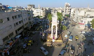 Turkey and Russia to deploy in Syria's Idlib: Turkey