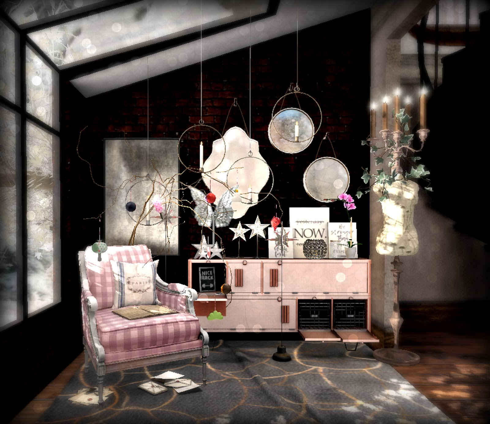 sldesignnotebook the ladies 39 room