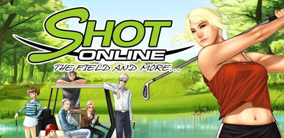 Shot Online game PC