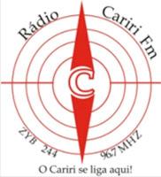 Rádio Cariri FM de Barbalha Ceará ao vivo na net...