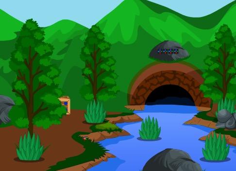 EscapeGameszone Bunny Mus…