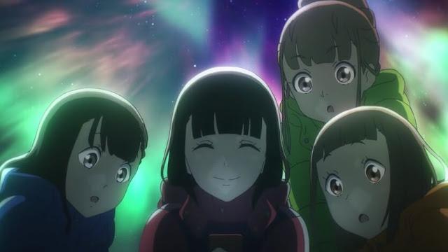 'Yorimoi' Masuk 10 Besar Acara TV Terbaik Versi New York Times