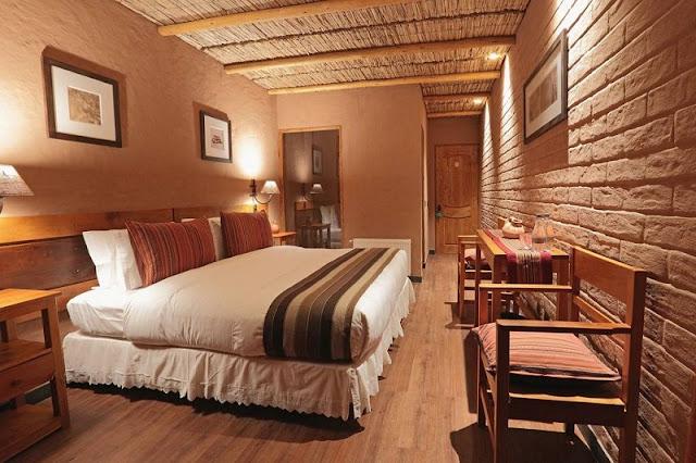 Hotel Pascual Andino, San Pedro de Atacama