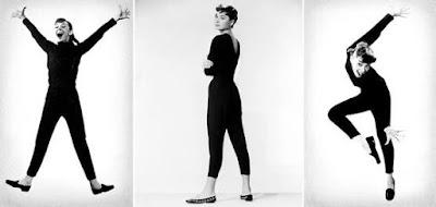 Cinderela em Paris ,Audrey Hepburn ,Musical ,Filme e moda ,