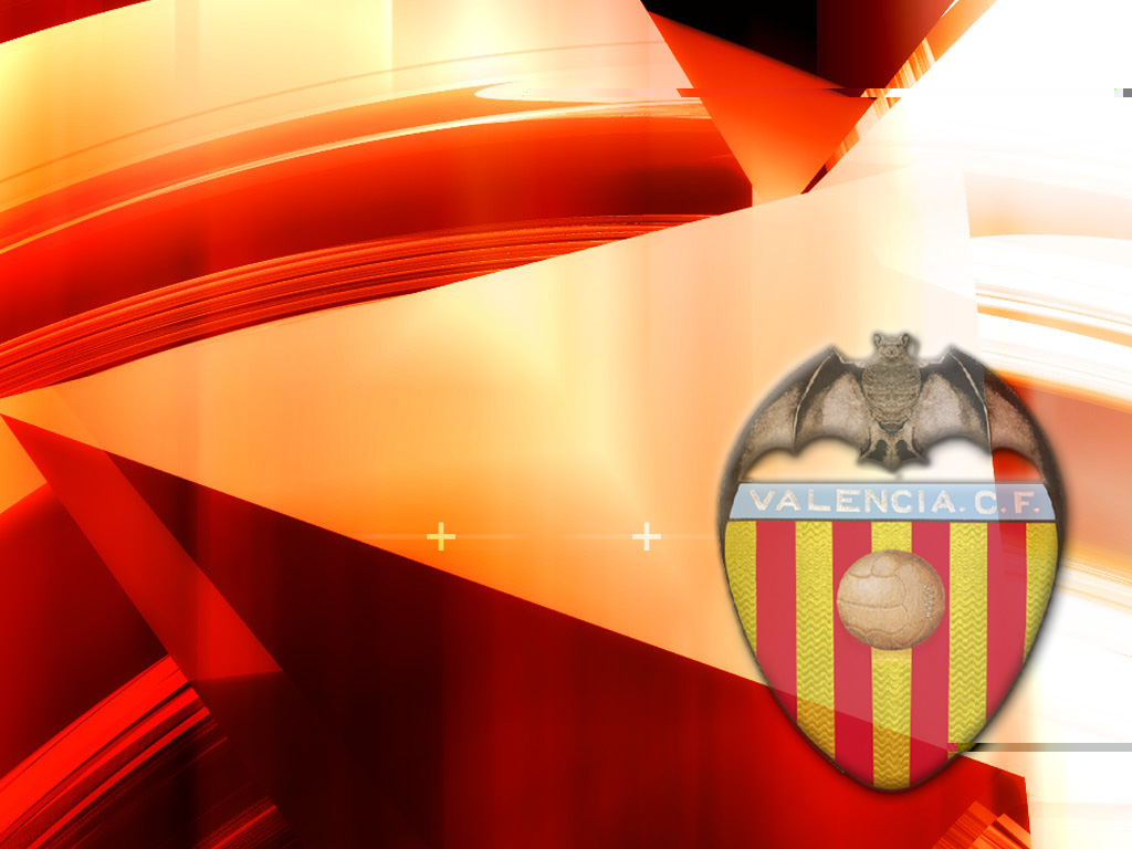 Valencia C.F Wallpapers HD 2012