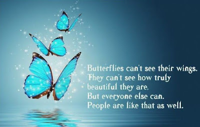 Awesome Butterflies Quotes