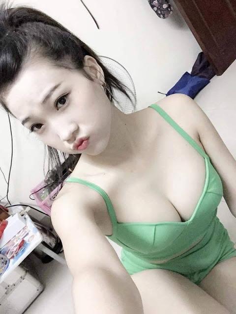 Hot Girl xinh đẹp tổng hợp cuối năm 2016, girl xinh facebook  5