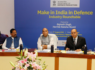 Committee to Review Defence Procurement