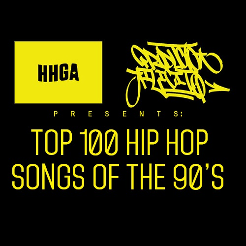 90s Request Top 100 2011, a playlist by 3FM on Spotify