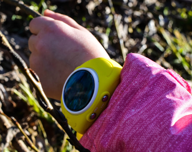 Zegarek z GPS i lokalizatorem dla dziecka oraz domowy monitoring, czyli jak zadbać o bezpieczeństwo bliskich