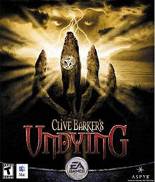 Clive Barker's Undying Download