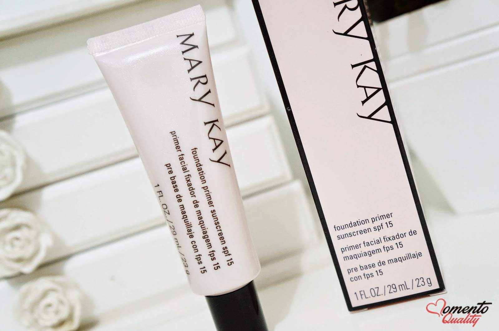 Primer Facial Mary Kay