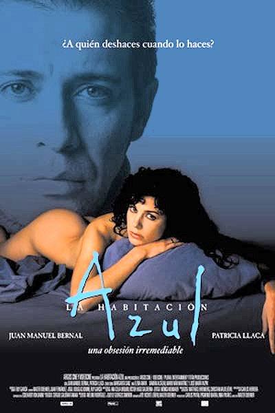 La habitacion azul movie