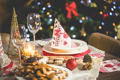 Cómo mantener tu peso en Navidad