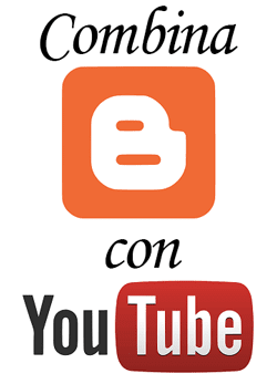 Compartir publicaciones de un blog en YouTube