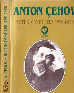 Anton Çehov - Bütün Öyküler 6 - 1891-1893