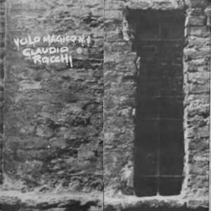 Claudio Rocchi - Volo magico n. 1