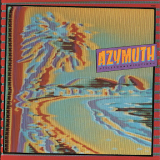 Azymuth - 1981 - Telecommunication