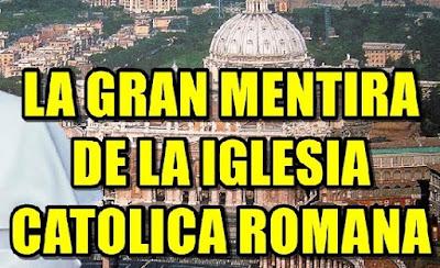 Iglesia Católica: Cuál Es el Verdadero Origen E Historia?