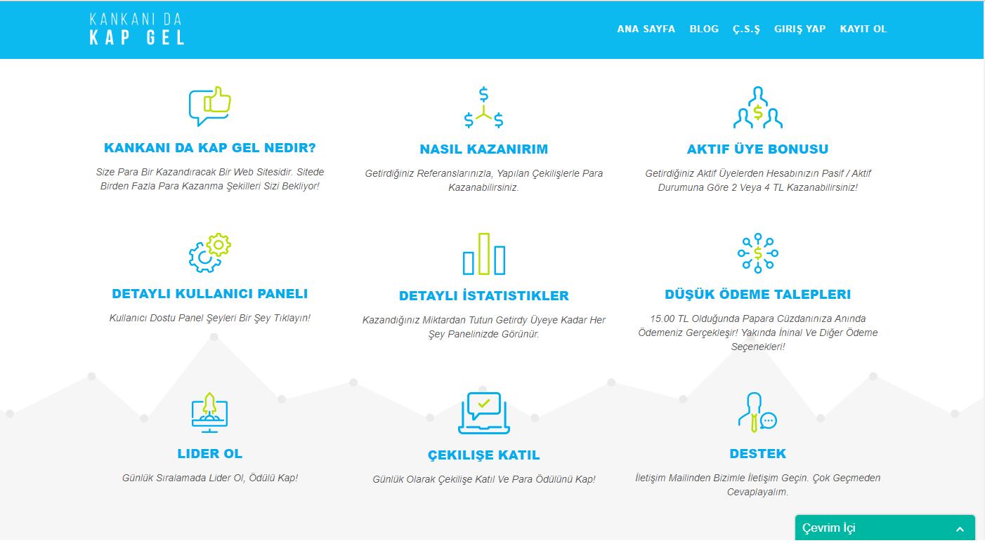 Captcha girişi kazançları. Yeni başlayanlar için internette nasıl para kazanabilirsiniz