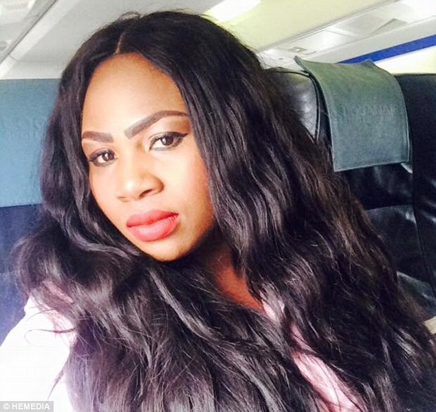Shocked Husband Finds Out His Nigerian Born Wife Was A High Class Prostitute After Thinking All Along She Sold Hair Weaves To Fund Her Lavish Lifestyle When She Was Murdered