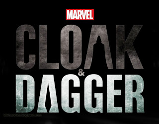 Freeform TV Marvel Comics Cloak and Dagger Teaser Trailer