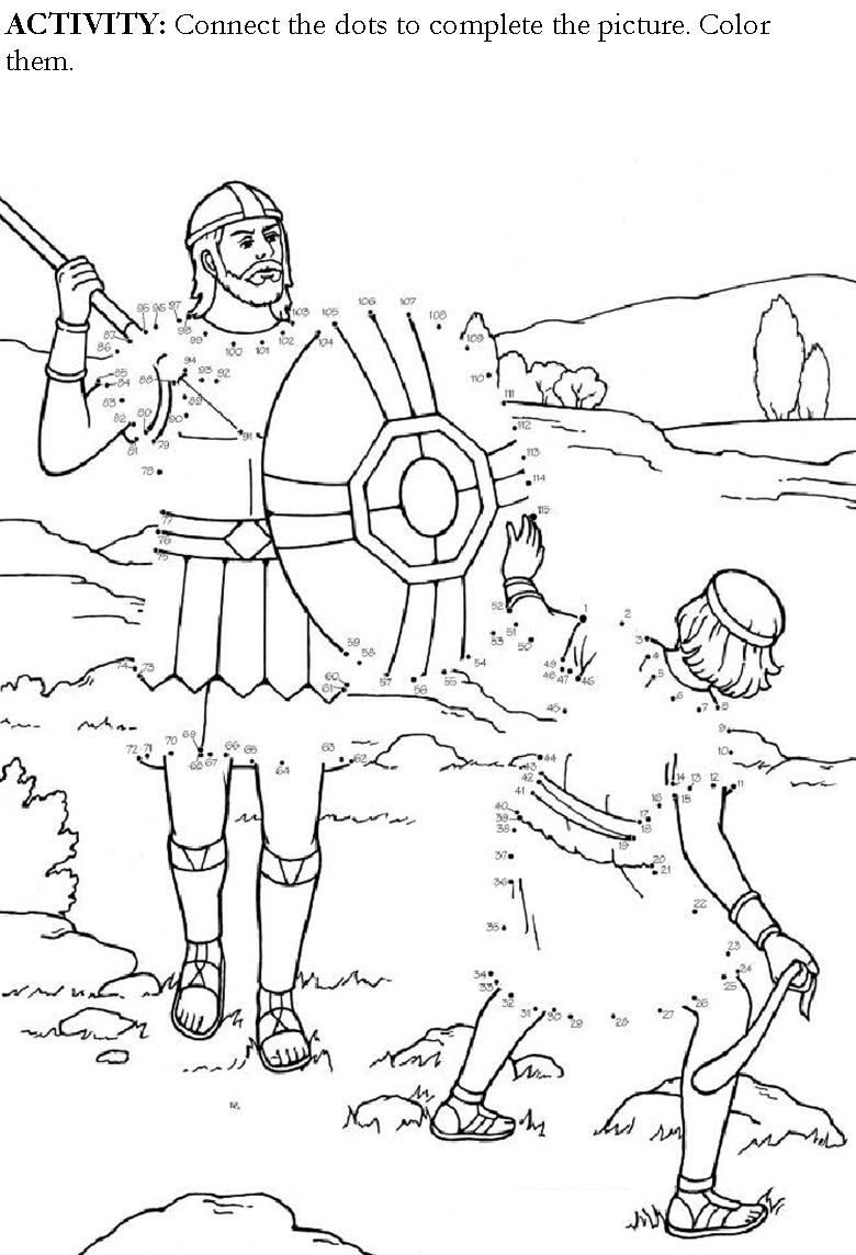 naaman coloring pages for kids - photo #22