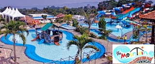 Tiket Masuk The Mountain Recreation Park Kuningan