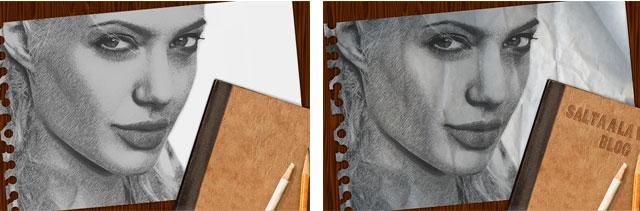 Composicion-con-Photoshop-Angelina-Jolie-a-Lapiz-Capa-por-Capa-04-by-Saltaalavista-Blog