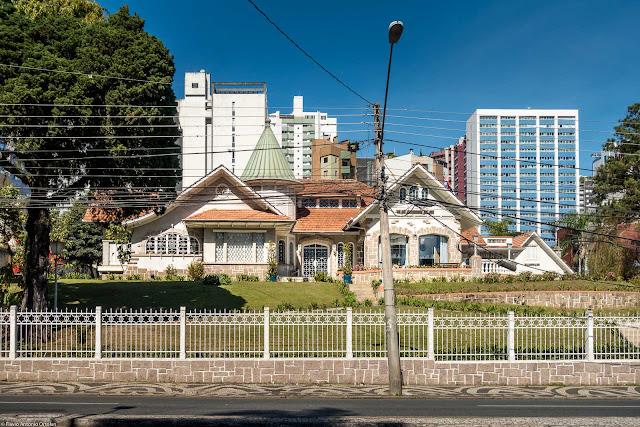 Casa Zattar