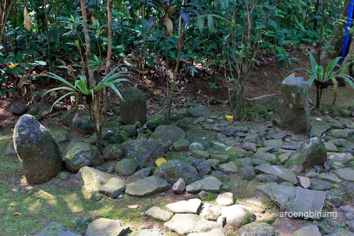 [CoC Regional: Lokasi Wisata] Situs Batur Agung Kedungbanteng Banyumas