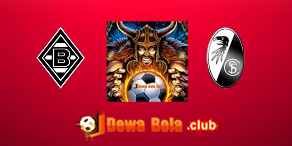 Prediksi Borussia Monchengladbach VS Freiburg 4 Februari 2017