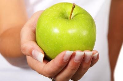 Penyeimbang Diet dengan Lemak Esensial Omega-3
