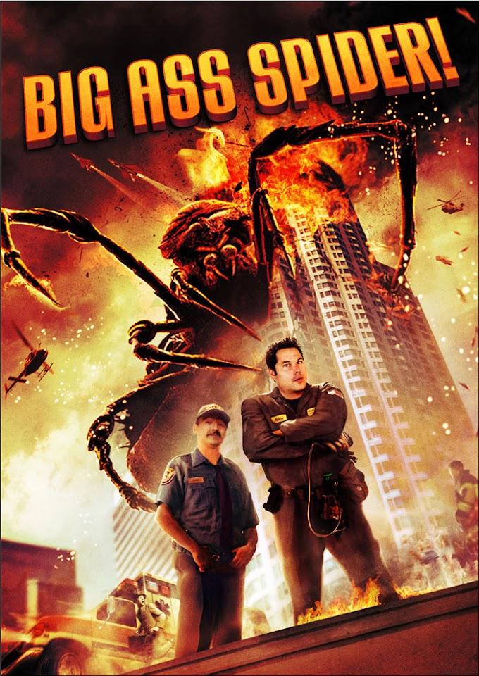 Big Ass Spider (2013)