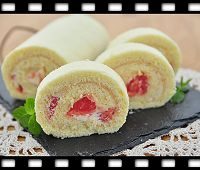 http://caroleasylife.blogspot.com/2014/08/grapefruit-roll-cake.html