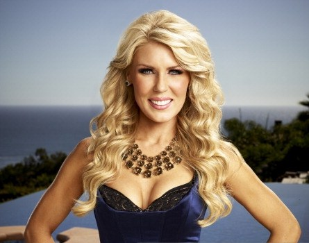 Gretchen real housewives pics 9