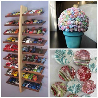 12 Crafts To Make And Sell