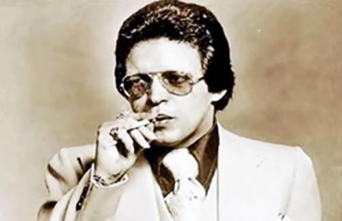 Hector Lavoe - Cuando Cuando