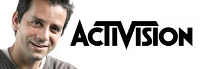 Call-of-Duty-Eric Hirshberg-Activision