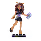 Monster High Clawdeen Wolf Ghouls Skullection 1 Figure