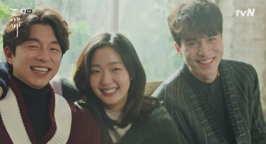 10 Best Scenes of Goblin: The Lonely and Great God 도깨비