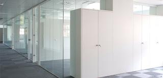 Ventajas de instalar cerramientos interiores