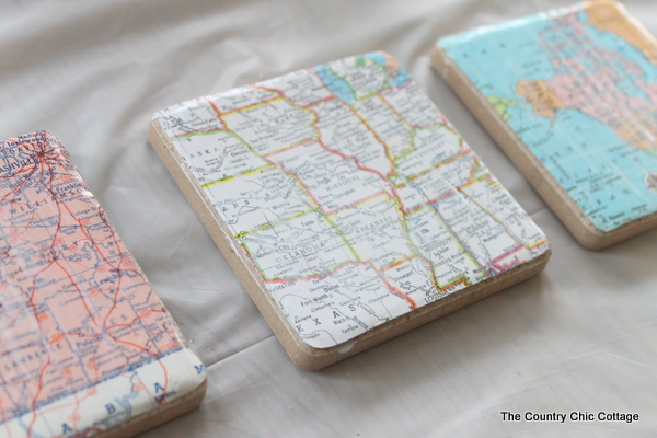 diy+map+coasters-002 Map Coasters on map boxes, map heart ideas, map furniture, map office decor, map labels, map jewelry, map dishes, map template, map invitations, map fabric by the yard, map prints, map bag, map clothing, map accessories, map books, map games, map buttons, map pens, map watches, map themed fabric,