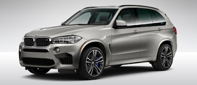 2018 BMW X5 M: Date de sortie, refonte, Sport